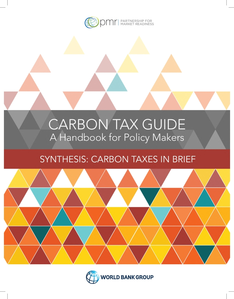 Carbon Tax guide